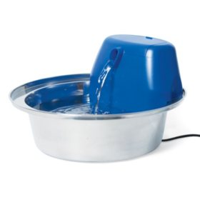Aqua Stream Pet Fountain