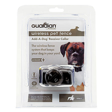 Guardian By Petsafe Wireless Fence Receiver Collar Sam S