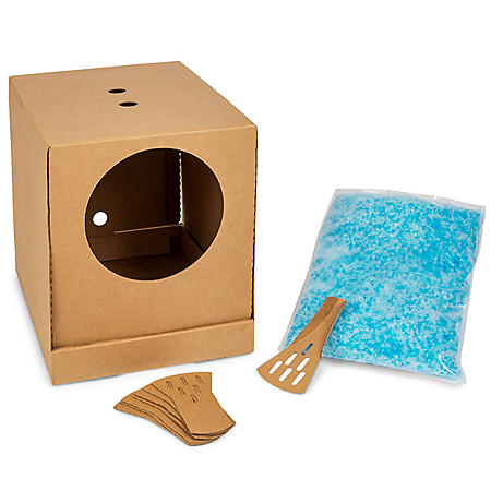 Premier Pet Disposable Litter Box