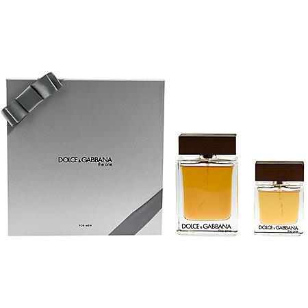 Dolce & Gabbana The One for Men 2-Piece Eau de Toilette Gift Set