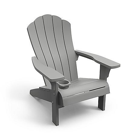 Keter Adirondack Chair (Various Colors)