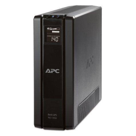 APC Battery Back-UPS, 1350VA (BN1350G)