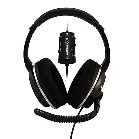 Turtle Beach Ear Force PX21 Head Phones for the PS3