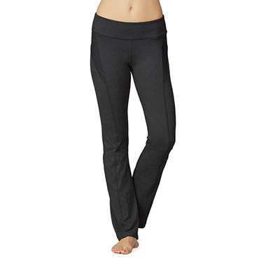 The Balance Collection Barely Flare Pant