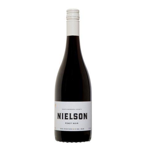 Nielson by Byron Santa Barbara County Pinot Noir (750 ml)