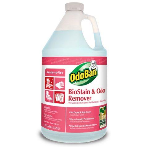 OdoBan BioStain and Odor Remover (1 gal.)