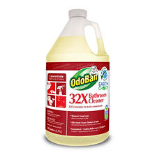 OdoBan Earth Choice 32X Bathroom Cleaner Concentrate (1 Gal.)