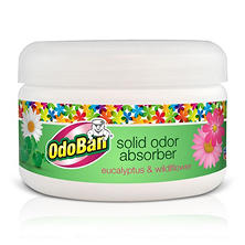 OdoBan Pet Solid Odor Absorber