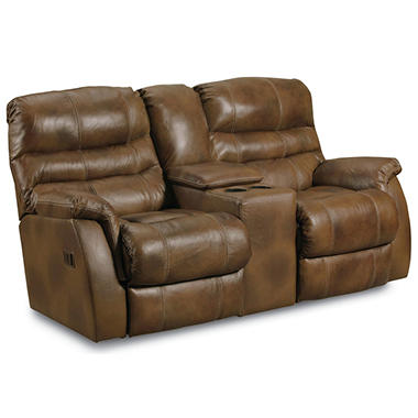 Lane Furniture Branyon Top-Grain Leather Dual Reclining Power Loveseat  sc 1 st  Samu0027s Club & Lane Furniture Branyon Top-Grain Leather Dual Reclining Power ... islam-shia.org