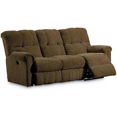 Lane Furniture Cody Dual Reclining Power Sofa