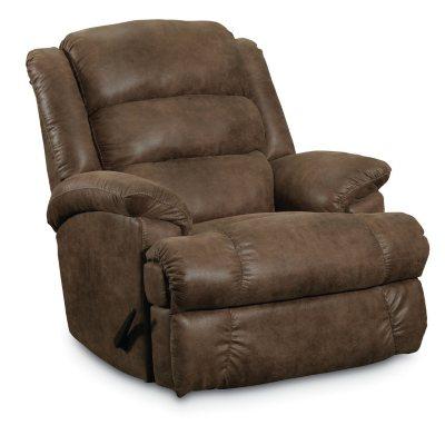 Lane Furniture Samson ComfortKing Big Tall Recliner Sams Club