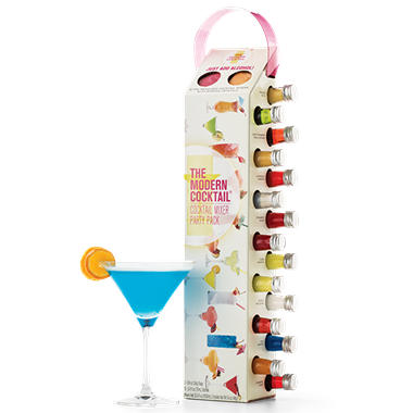 The Modern Cocktail Party Pack - 11.8 fl. oz. - 15 pk.