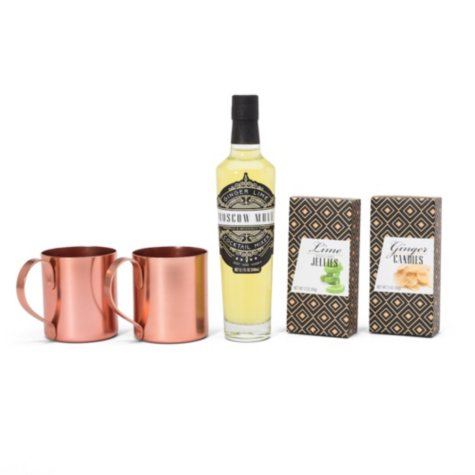 Moscow Mule Party To Go (4 oz.)