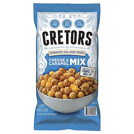 G.H.Cretors The Mix (29 oz.)