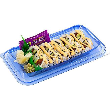 FujiSan Spicy Tuna Roll (9 pcs.)