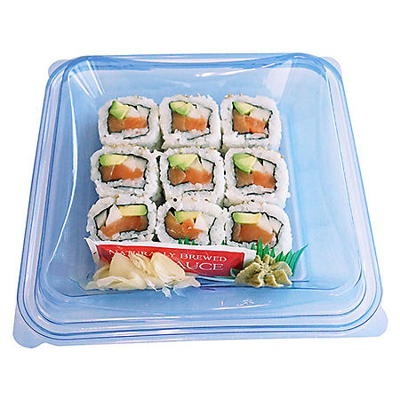 FujiSan Select Salmon Roll (9 pcs.)
