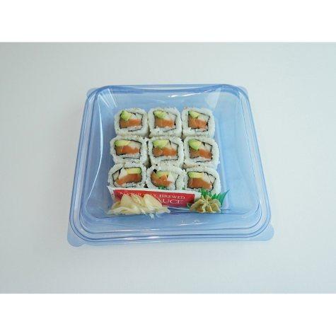 FujiSan Select Salmon Roll (9 pcs.)