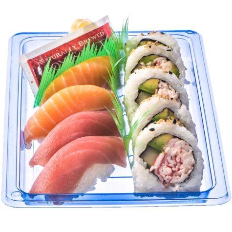 FujiSan California Roll & Nigiri Combo (9 pieces)