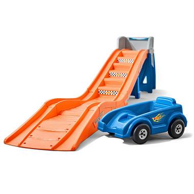 Hot Wheels Extreme Thrill Coaster Sam S Club