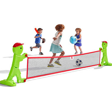 Kid Alert Outdoor Boundary Net