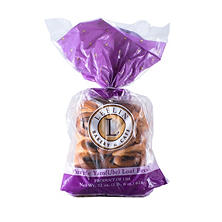 Leelin Purple Ube Loaf Bread (20 oz.)