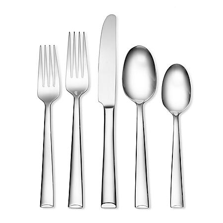Hampton Forge Signature 20-Piece Flatware Set (Assorted Styles)