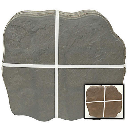 Smart Stone Recycled Stones - 3pk
