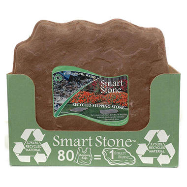 RECYCLED PAVER STONE 5 PK