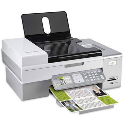 lexmark x7550 wireless all in one photo printer sam s club rh samsclub com Lexmark X9575 Printer Ink Cartridge Lexmark Printers All in One