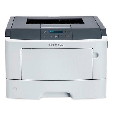 Lexmark MS410dn Laser Printer