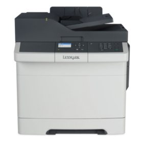 Lexmark CX317dn Multifunction Color Laser Printer