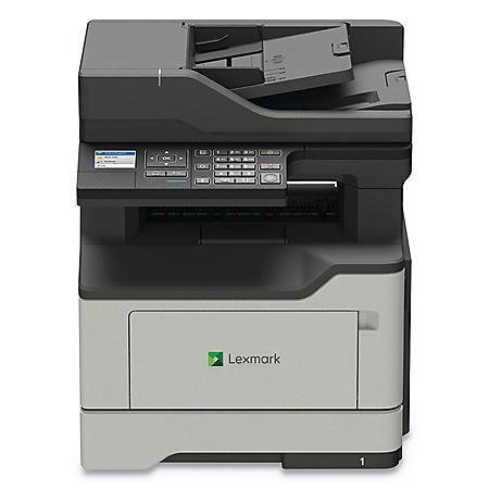 Lexmark MB2338adw Wireless Multifunction Monochrome Laser Printer