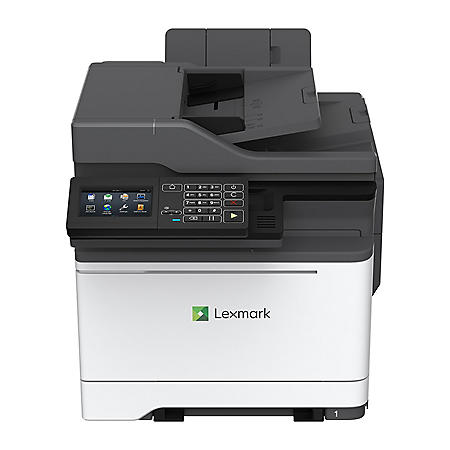Lexmark MC2535adwe Multifunction Color Laser Printer