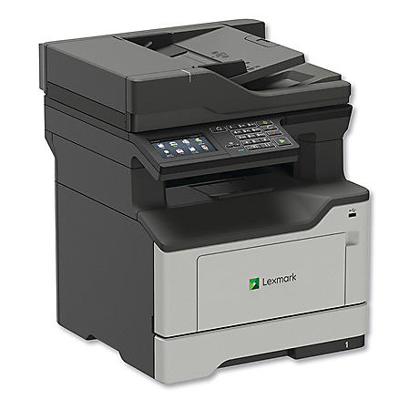 Lexmark MB2546adwe Multifunction Printer, Copy/Fax/Print/Scan