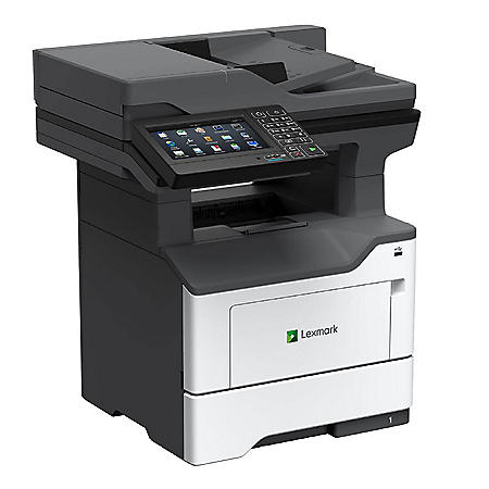 Lexmark MB2650adwe Multifunction Printer, Copy/Fax/Print/Scan