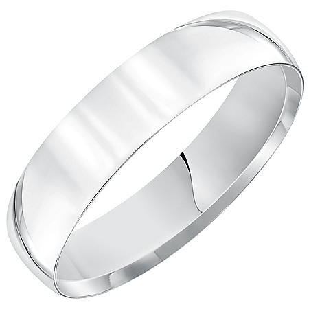 5mm Comfort Fit Band in 14K Gold