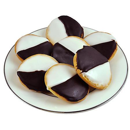 Beigel's Black & White Cookies (24pk)