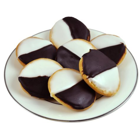 Beigel's Black & White Cookies  (24 ct.)