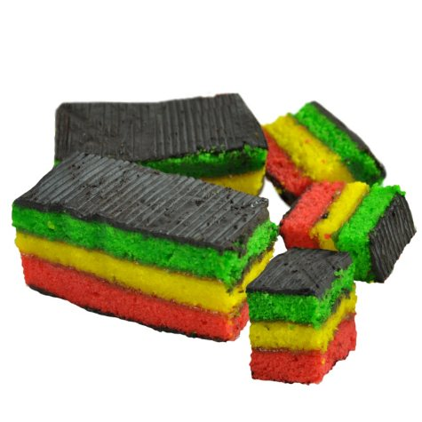 Beigel's Rainbow Bars (24 oz.)
