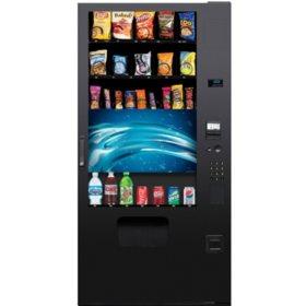 Selectivend ADA Compliant BCM26 Combo Vending Machine
