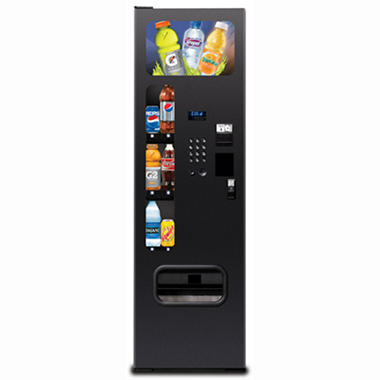 Selectivend CB300 Gatorade Stand-Alone 6 Selection Drink Machine