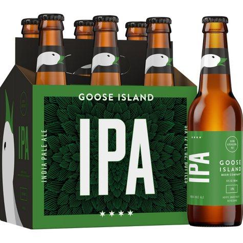 xoffline-Goose Island Goose IPA (12 fl. oz. bottles, 6 pk.)