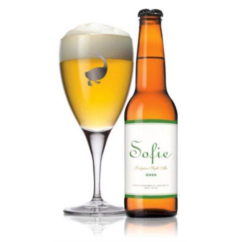 Goose Island Sofie Ale (750 ml)