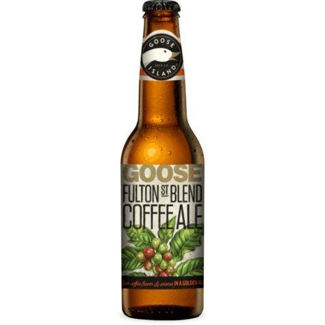 Goose Island Fulton St. Blend Coffee Ale (12 fl. oz. bottle, 6 pk.)