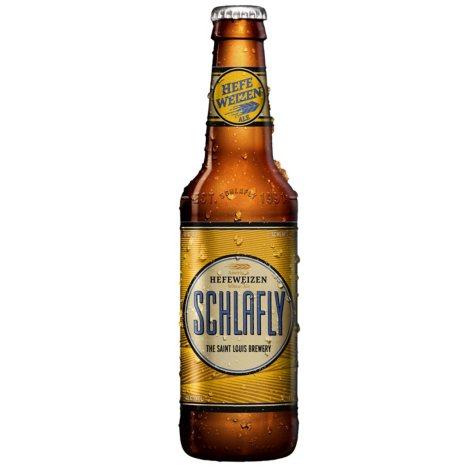 Schlafly Hefeweizen Ale (12 fl. oz. bottle, 6 pk.)