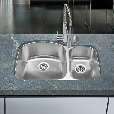 Blanco Stellar 1.6 Bowl Kitchen Sink