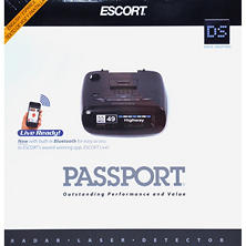 Escort Passport Radar/Laser Detector