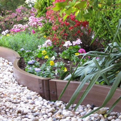 32 Undulating Garden Border Sams Club