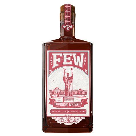FEW Bourbon Whiskey (750 ml)