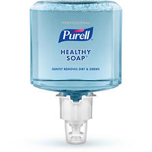 PURELL Professional HEALTHY SOAP Fresh Scent Foam Refill, ES6 (1200ml, 2 pk.)